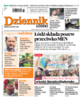 Dziennik Łódzki - 2019-03-16