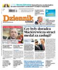 Dziennik Łódzki - 2019-03-26