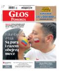 Głos - Dziennik Pomorza - 2018-06-22