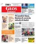 Głos - Dziennik Pomorza - 2019-03-16