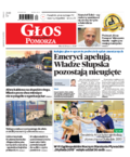 Głos - Dziennik Pomorza - 2019-03-19