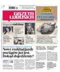 Gazeta Lubuska - 2018-11-09
