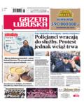 Gazeta Lubuska - 2018-11-16