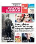 Gazeta Lubuska - 2018-11-17
