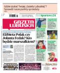 Gazeta Lubuska - 2018-11-19