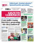 Gazeta Lubuska - 2018-11-26