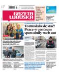 Gazeta Lubuska - 2018-11-27