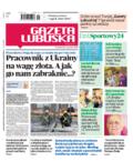 Gazeta Lubuska - 2018-12-03