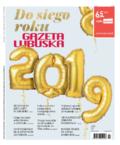 Gazeta Lubuska - 2018-12-31