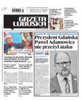 Gazeta Lubuska - 2019-01-15