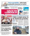 Gazeta Lubuska - 2019-02-21