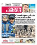 Gazeta Lubuska - 2019-03-23