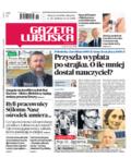 Gazeta Lubuska - 2019-05-08
