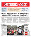 Dziennik Polski - 2018-06-06