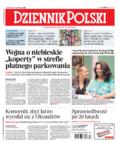 Dziennik Polski - 2018-06-07