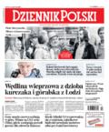 Dziennik Polski - 2018-06-08