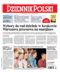 Dziennik Polski - 2018-06-11