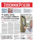 Dziennik Polski - 2018-06-12