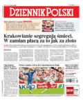 Dziennik Polski - 2018-06-13
