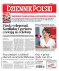 Dziennik Polski - 2018-06-14