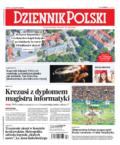 Dziennik Polski - 2018-06-15