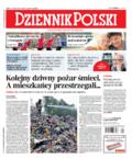 Dziennik Polski - 2018-06-16