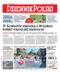 Dziennik Polski - 2018-06-18