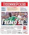 Dziennik Polski - 2018-06-20