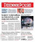 Dziennik Polski - 2018-06-21
