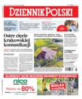 Dziennik Polski - 2018-06-23