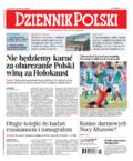 Dziennik Polski - 2018-06-28