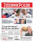 Dziennik Polski - 2018-06-29