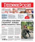 Dziennik Polski - 2018-06-30