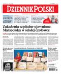 Dziennik Polski - 2018-07-02