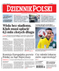 Dziennik Polski - 2018-07-03