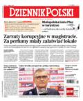 Dziennik Polski - 2018-07-04