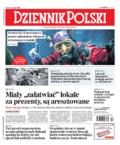 Dziennik Polski - 2018-07-06