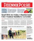 Dziennik Polski - 2018-07-09