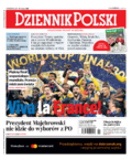 Dziennik Polski - 2018-07-16