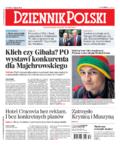 Dziennik Polski - 2018-07-17