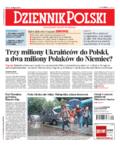 Dziennik Polski - 2018-07-18