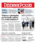 Dziennik Polski - 2018-07-19