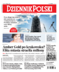 Dziennik Polski - 2018-07-20