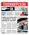 Dziennik Polski - 2018-07-21