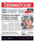 Dziennik Polski - 2018-07-23