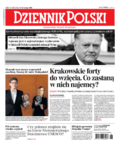 Dziennik Polski - 2019-02-09