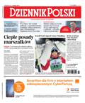 Dziennik Polski - 2019-02-11