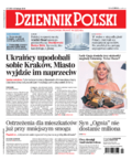 Dziennik Polski - 2019-02-12