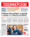 Dziennik Polski - 2019-02-13