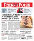 Dziennik Polski - 2019-02-14